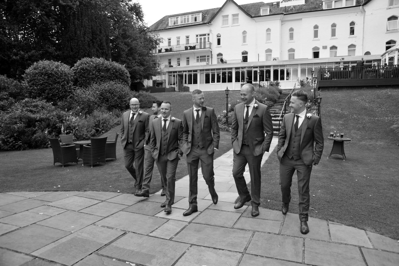 york-wedding-photographer-marriott-hotel-groomsmen