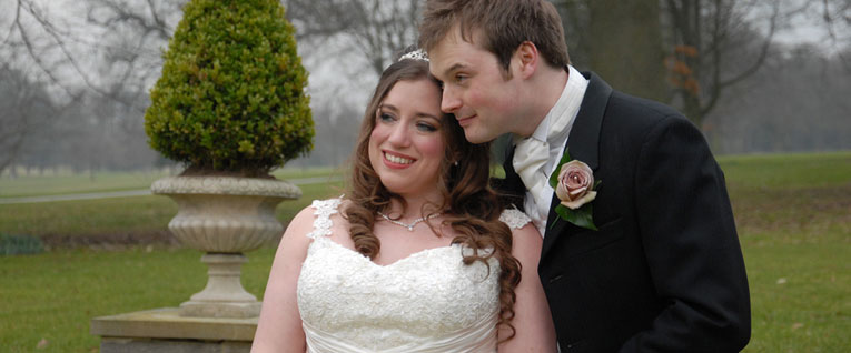 Amy and Tim, Rudding Park