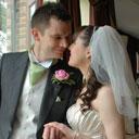 Sarah and Gareth