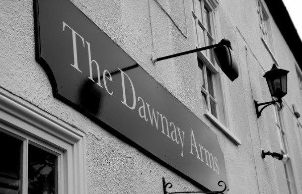 Interior photography - Dawnay Arms Pub York, commercial photography York