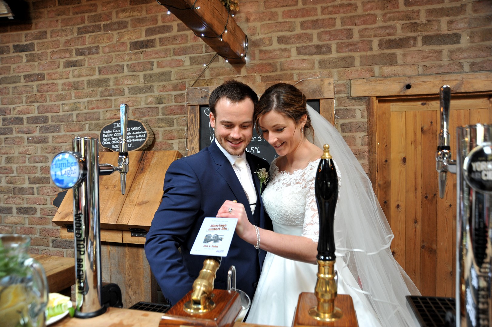 wedding-photography-wold-top-brewery-pint