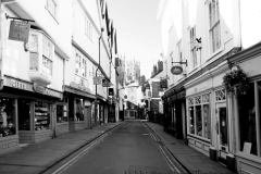 petergate-york-lockdown-empty