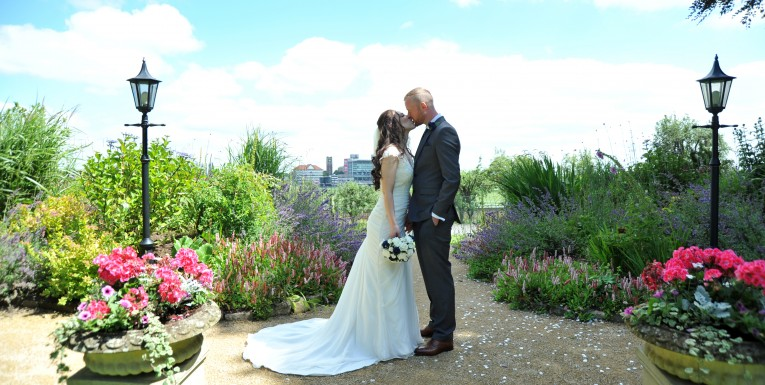 Weddings at The Marriott Hotel York