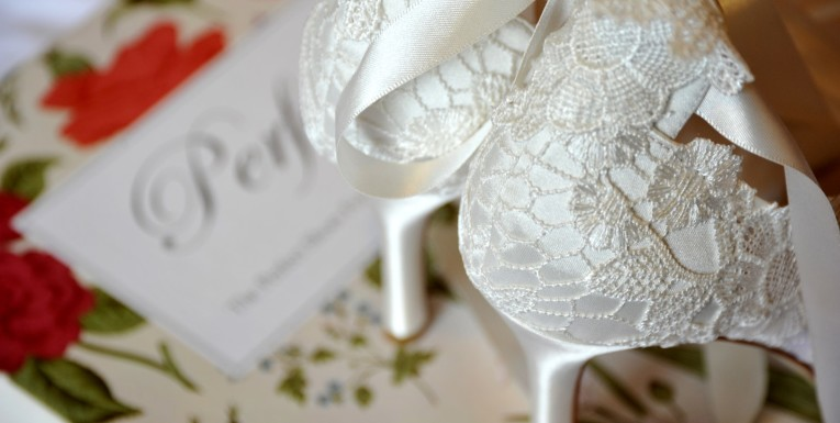 Wedding Photography - details of the day