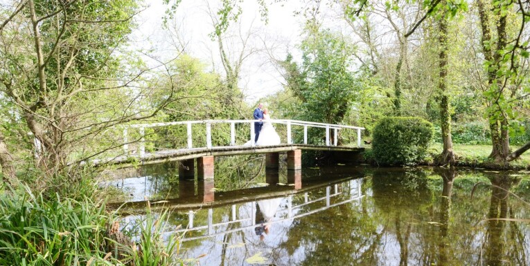 Wedding photography - Thicket Priory
