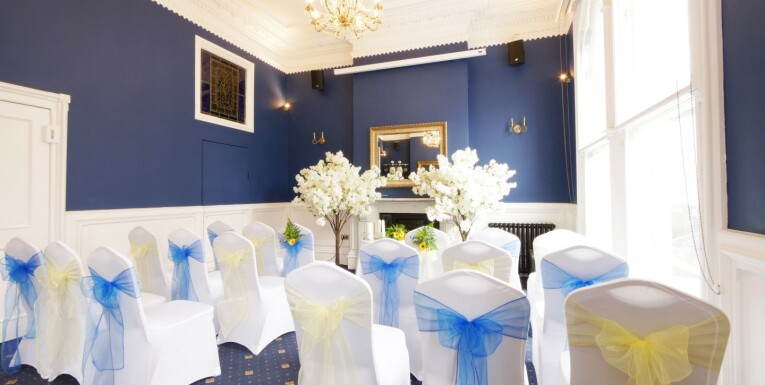 Wedding photography - York Wedding Suppliers photo shoot at The Artful Dodger